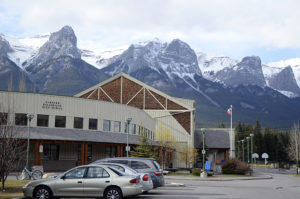 Bow Valley College Canmore Campus