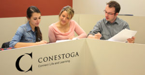 Conestoga College - 康尼斯托加学院 Brantford