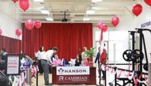 Cambrian College@Hanson - 翰森国际学院
