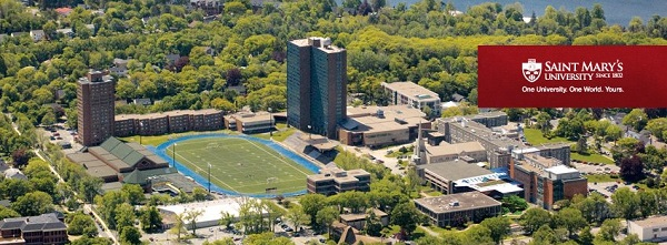 Saint Mary's University - 圣玛丽大学