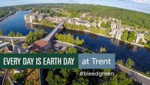 Trent University - 川特大学