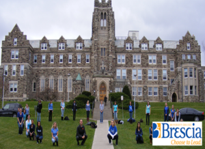 Western University - 西安大略大学