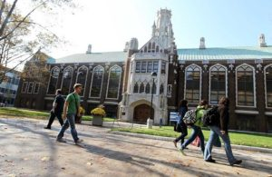 University of Windsor - 温莎大学