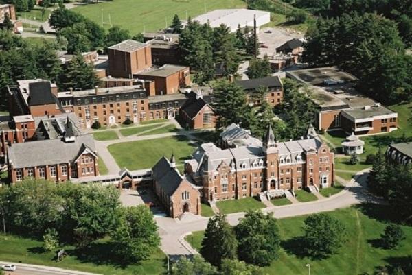 Bishop's University - 毕索大学